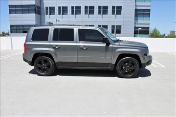 2011 Jeep Patriot for sale in Costa Mesa, CA