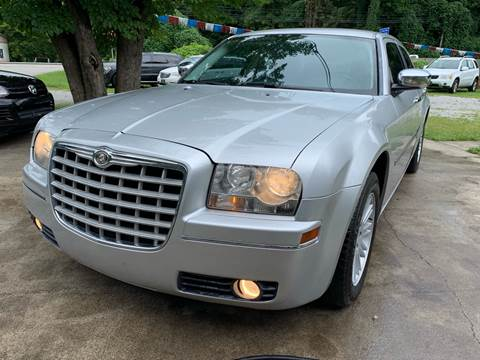 2010 Chrysler 300 for sale in Wooton, KY