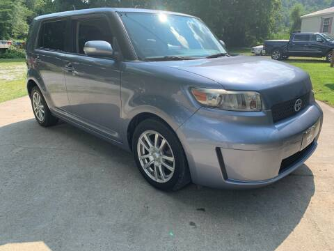 2009 Scion xB for sale at Day Family Auto Sales in Wooton KY