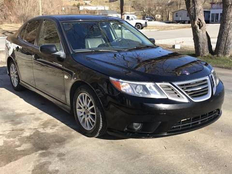 2008 Saab 9-3 for sale in Wooton, KY