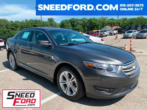 2017 Ford Taurus for sale in Gower, MO