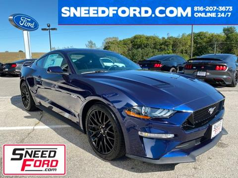 2018 Ford Mustang for sale in Gower, MO
