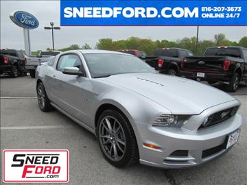 2014 ford mustang gt premium gt premium 2dr coupe - 2014 Ford Mustang Gt Black