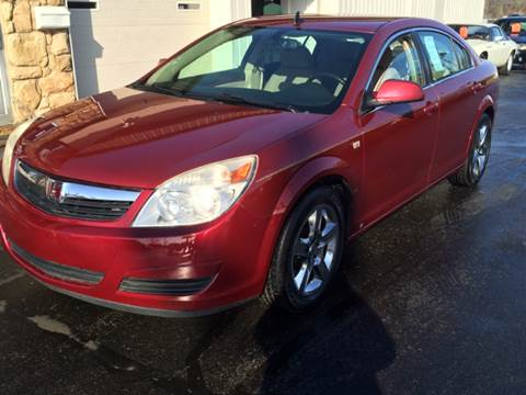 2009 Saturn Aura for sale in Canton, OH