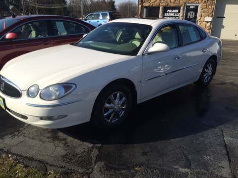 2006 Buick Lucerne for sale in Canton, OH