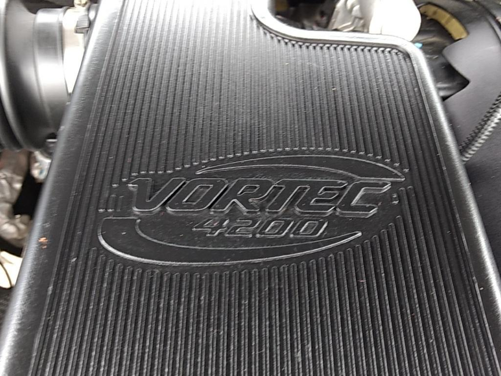 2008 Chevrolet TrailBlazer for sale at HOMETOWN MOTORS in Mcpherson KS