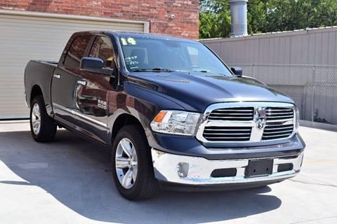 2014 RAM Ram Pickup 1500 for sale in Grand Prairie, TX