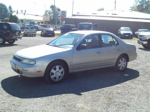 1994 Nissan Altima for sale in Puyallup, WA