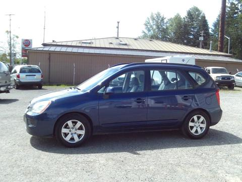 2007 Kia Rondo for sale in Puyallup, WA