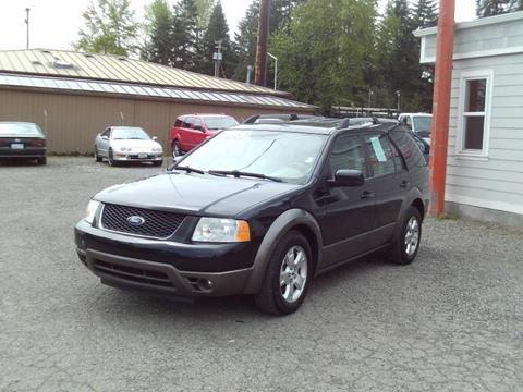 2006 Ford Freestyle for sale in Puyallup, WA