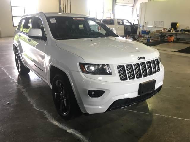 2014 Jeep Grand Cherokee For Sale At Shedlock Motor Cars LLC In Warren NJ