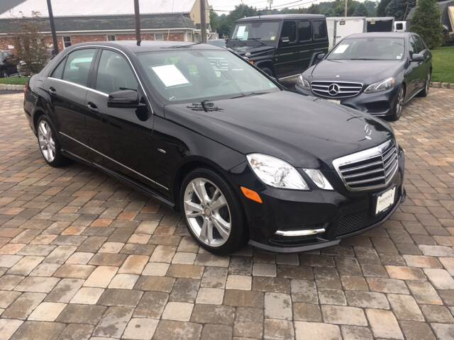detail cabriolet class mercedes benz e at used rwd