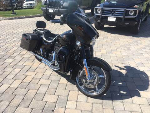 2015 Harley-Davidson FLHXSE for sale at Shedlock Motor Cars LLC in Warren NJ