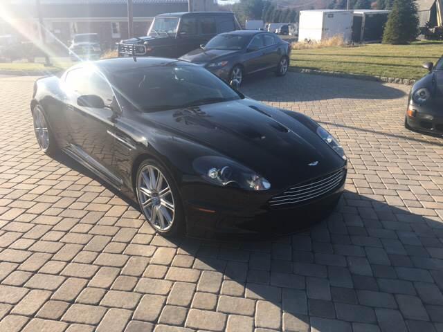 Aston Martin DBS In Warren NJ Shedlock Motor Cars LLC - Aston martin dbs for sale