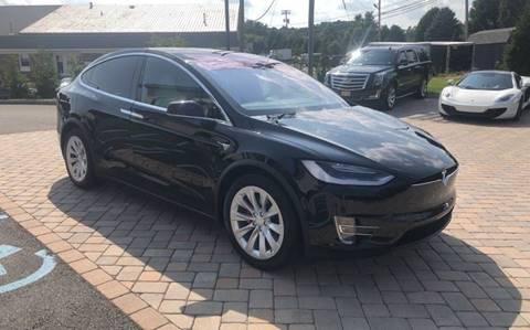 Tesla For Sale in Warren, NJ - Shedlock Motor Cars LLC