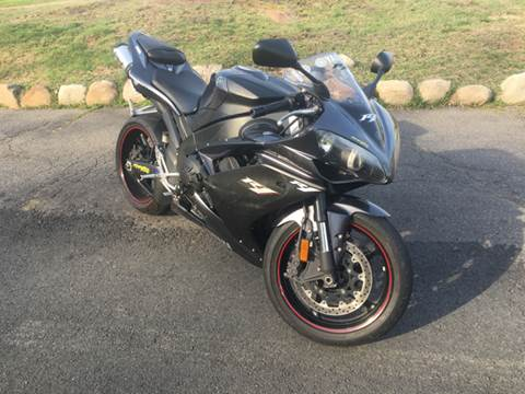 2007 Yamaha YZF-R1 for sale in Warren, NJ