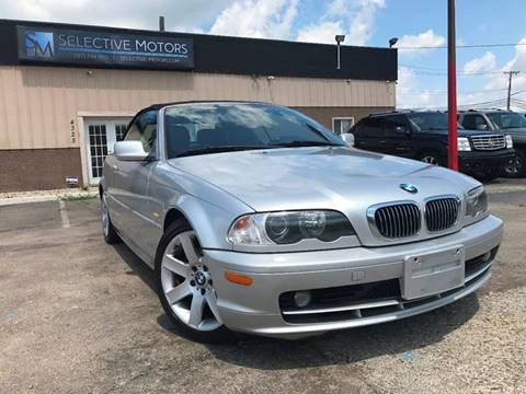 2002 BMW 3 Series for sale in Indianapolis, IN