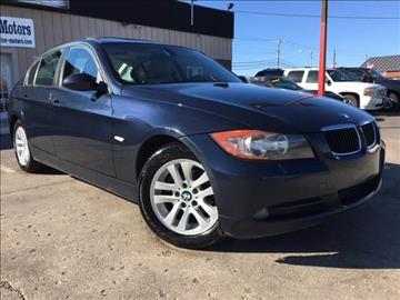 2006 BMW 3 Series for sale in Indianapolis, IN