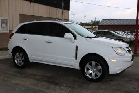 2008 Saturn Vue for sale in Indianapolis, IN