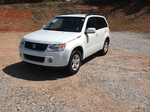 2006 Suzuki Grand Vitara for sale in Spartanburg, SC