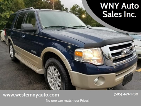 Ford Expedition For Sale In Rochester Ny