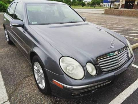2006 Mercedes-Benz E-Class for sale in Rochester, NY