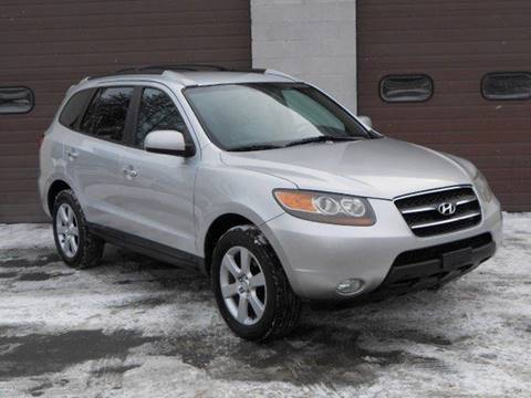 2007 Hyundai Santa Fe for sale in Rochester, NY