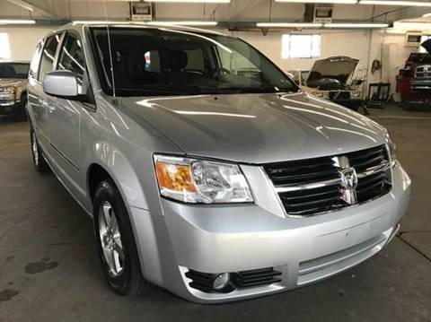 2008 Dodge Grand Caravan for sale in Rochester, NY