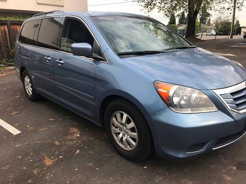 2008 Honda Odyssey for sale in Orange, CA