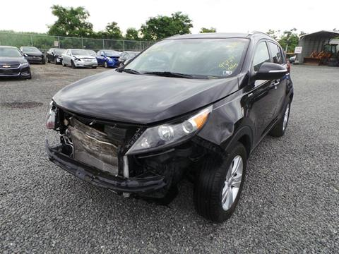 2012 Kia Sportage for sale in South Amboy, NJ