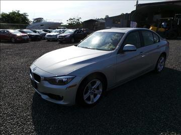 2013 BMW 3 Series for sale in South Amboy, NJ