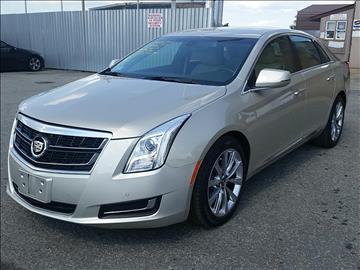 2015 Cadillac XTS for sale in South Amboy, NJ