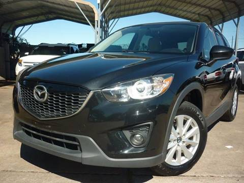 2013 Mazda CX-5 for sale in Houston, TX