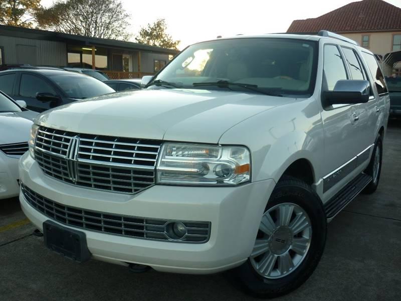 sale power platinum for lincoln liftgate wheels states white nav navigator on jamesedition houston in united cars moonroof dealership