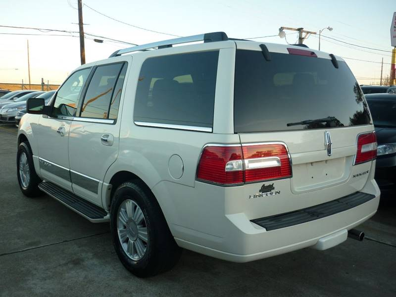 dealership navigator houston auto inventory tx for direct lincoln in details at sale