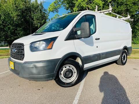 Cargo Van For Sale in Houston, TX - AUTO DIRECT