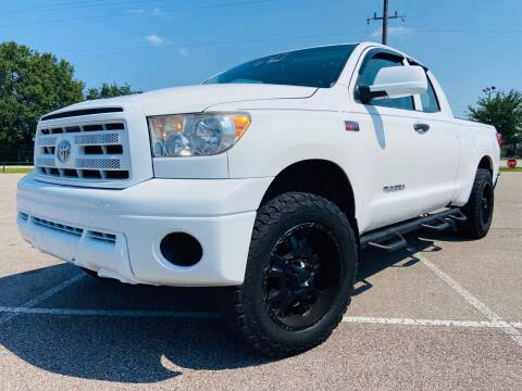 2012 Toyota Tundra for sale at AUTO DIRECT in Houston TX