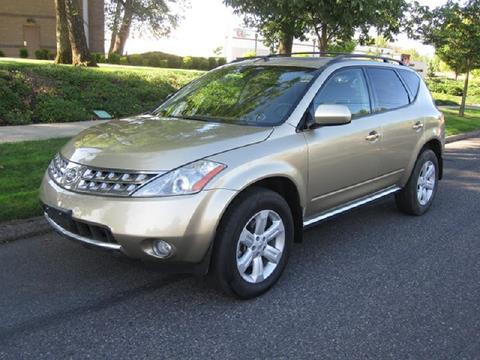 2007 Nissan Murano for sale in Portland, OR