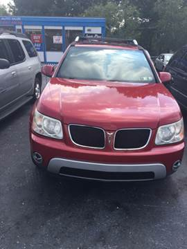 2006 Pontiac Torrent for sale in Dover, PA