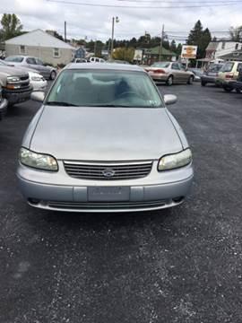 1999 Chevrolet Malibu for sale in Dover, PA