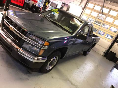 Buy Here Pay Here York Pa >> Chevrolet Colorado For Sale In York Pa Lauer Brothers Buy