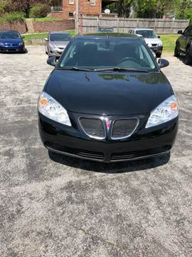 2008 Pontiac G6 for sale in York, PA