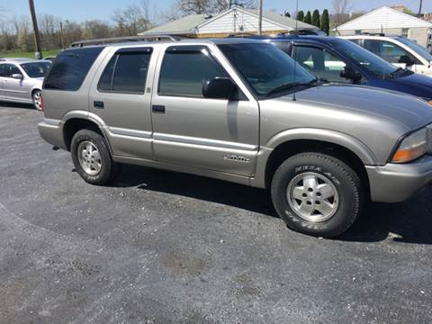 2001 GMC Jimmy for sale in Dover, PA