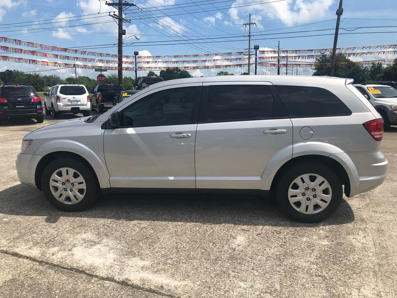 2014 Dodge Journey Tire Size >> 2014 Dodge Journey Se 4dr Suv In Nederland Tx R R Auto Sales