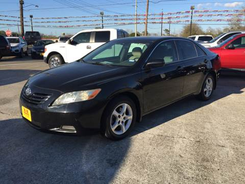 2007 Toyota Camry for sale in Nederland, TX