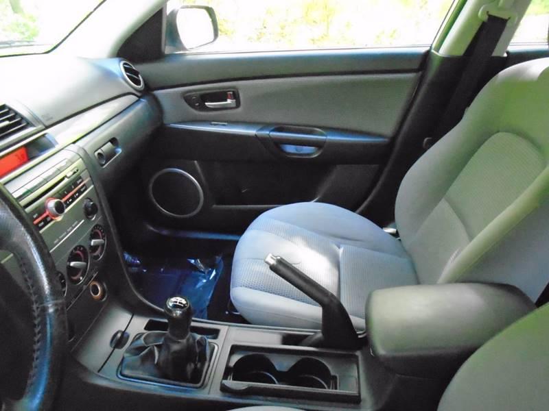 2007 Mazda MAZDA3 s Sport 4dr Wagon (2.3L I4 5M) - Allentown PA