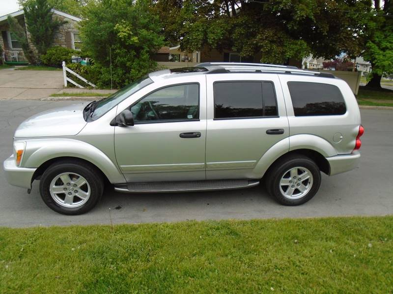 2006 Dodge Durango Limited 4dr SUV 4WD - Allentown PA