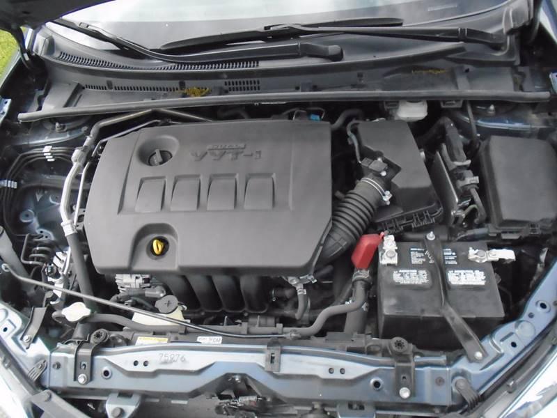 2015 Toyota Corolla S 4dr Sedan - Allentown PA