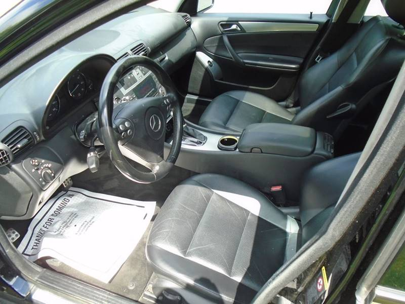 2006 Mercedes-Benz C-Class C 230 Sport 4dr Sedan - Allentown PA