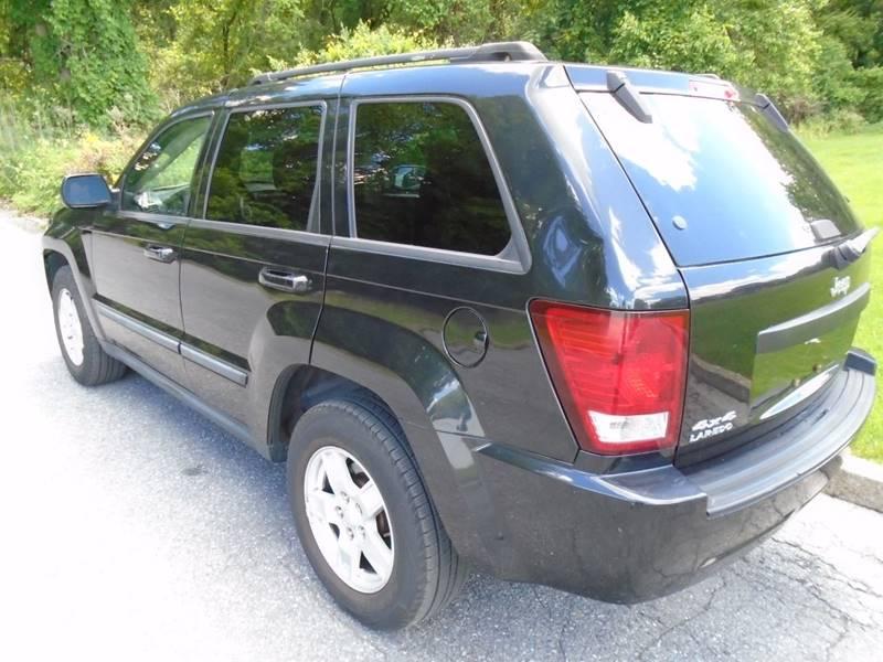 2008 Jeep Grand Cherokee 4x4 Laredo 4dr SUV - Allentown PA